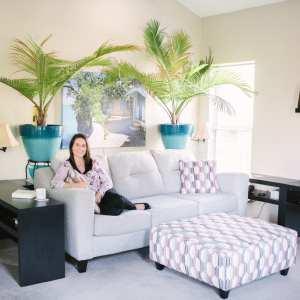 choose joy, interiors, interior design, home, charlotte