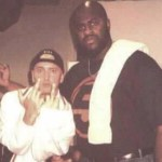 New Interview: Eminem's Former Bodyguard Says Suge Knight Was Gunning For Eminem