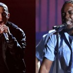 LISTEN: One of the Most Intense Verses by Eminem and Kendrick Lamar