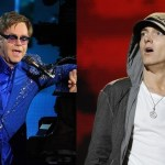 "New Interview – Elton John: ""Eminem was never homophobic, he's misunderstood by idiots"""
