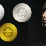 List of All Diamond, Platinum & Gold RIAA Certifications Received by Eminem in US