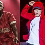 Tech N9ne Plans New Song with Eminem, Says Eminem's 'Speedom' Verse was 'Astronomical'