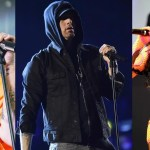 Azealia Banks Bashes Post Malone, Gives Shout Out to Eminem