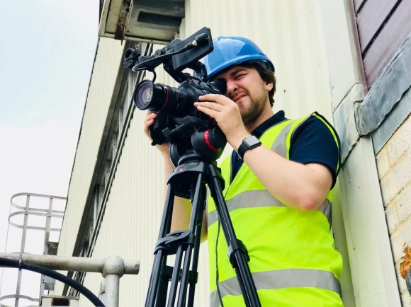 Training Video Production - Southpoint Films | Southampton ...