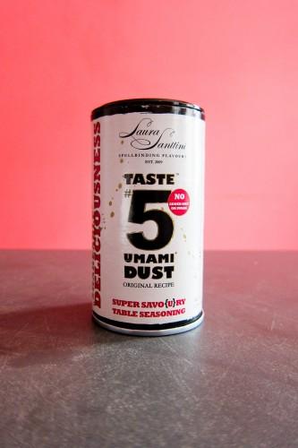Taste 5 Umami Dust