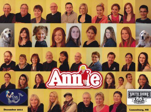 Annie-2011