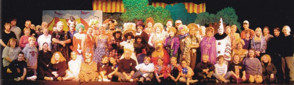 Goldilocks and the Three Bears - 2004