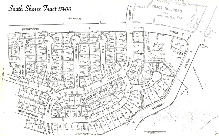 tract 17400