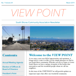2019 View Point Newsletter