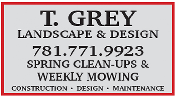 T Grey Landscape & Design