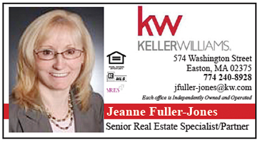 Jeanne Fuller-Jones Keller Williams