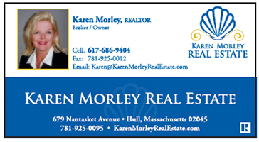 Karen Morley Real Estate