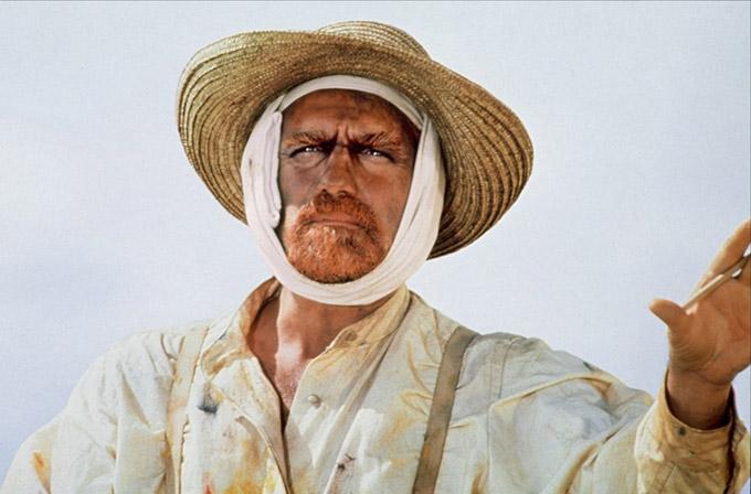 Vincent Van Gogh, Akira Kurosawa