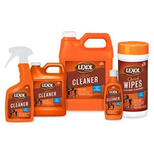 Lexol Leather Cleaner