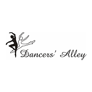Dancers' Alley Logo Image