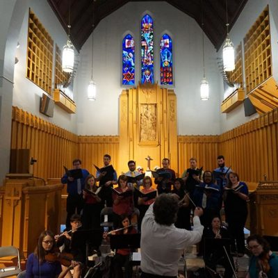 Mass in B Minor 4