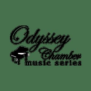 Odyssey Chamber Music Series Logo Image