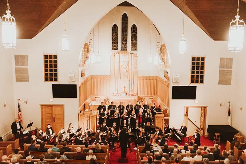 Reformation Concert Image