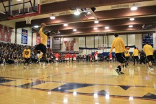 lincoln wilson basketball