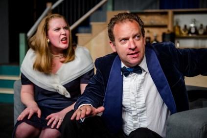 Tacoma Little Theatre Rumors