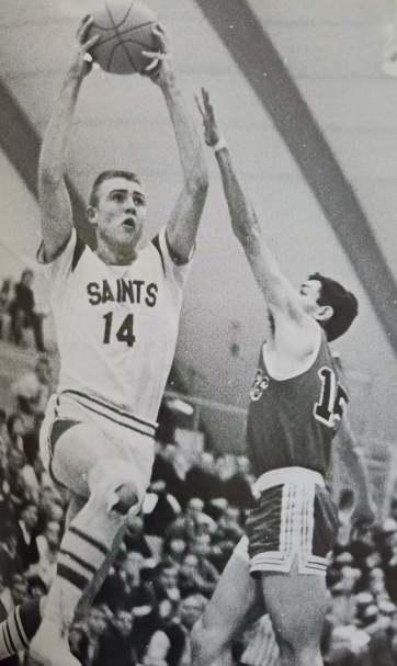 SMU Basketball