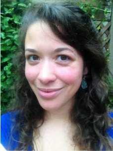 Kaitlin Armstrong Headshot