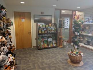 Tacoma Nature Center Gift Shop