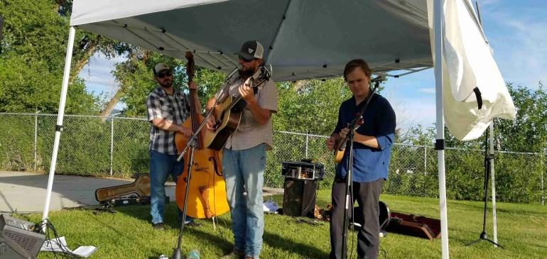 South Summit Trailfest, an Annual Fundraiser   June 9, 5:30-8:30 Cattleman's Hall, Oakley