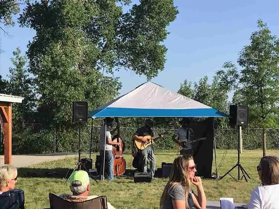 4th Annual Trailfest 2019
