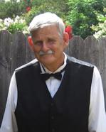Mike Addison, Author