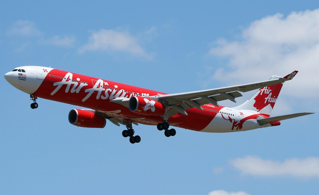Air Asia India Limited offer