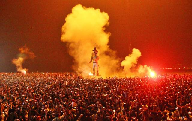 Places in South India to celebrate New Year