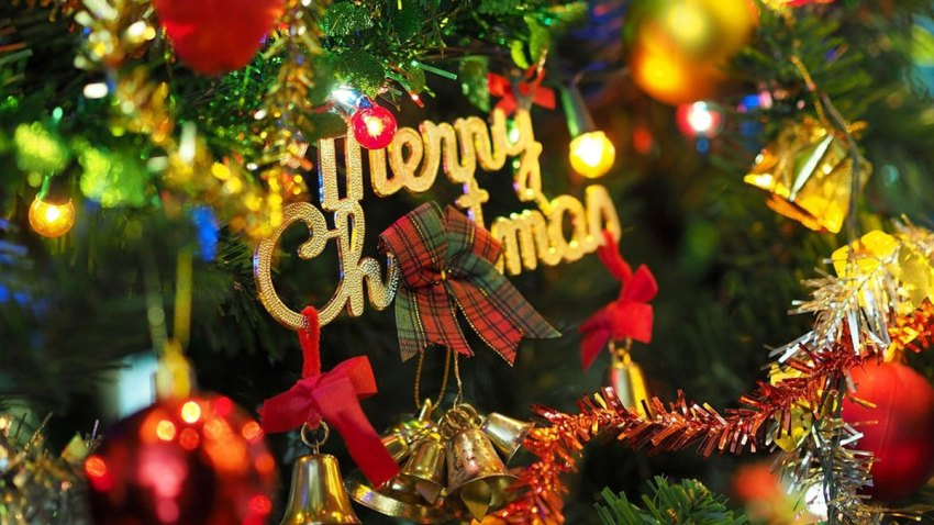 Tamilnadu Christmas and New Year places
