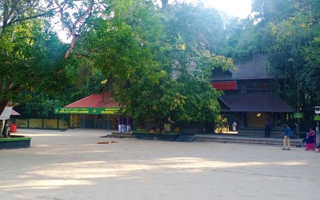 Mannarasala Temple, Haripad, Alappuzha