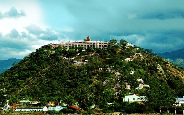 Palani Dhandayuthapani Murugan Temple