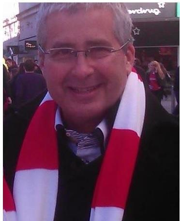 Donald Grewar