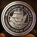 Department of the Navy Seal