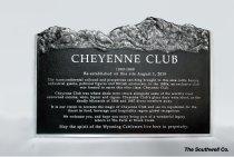 Cheyenne Club