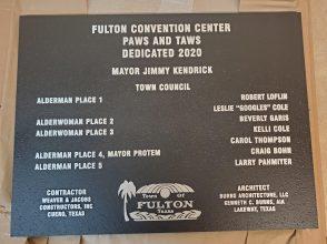 Fulton Convention Center
