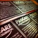 ProCare aluminum plaques