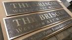 The Briscoe Western Art Museum - Scott Petty Foundation Gate