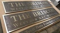 The Brisco