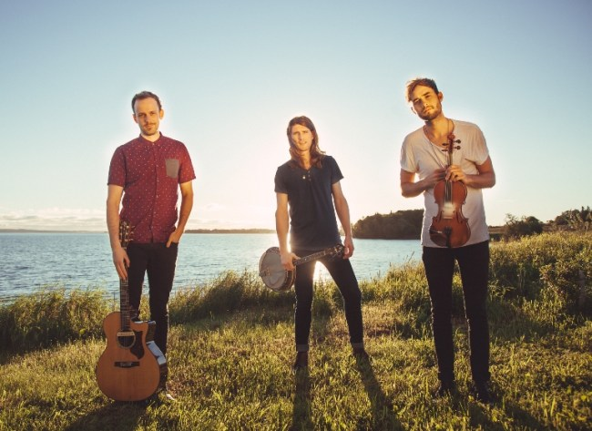 The East Pointers1 smaller