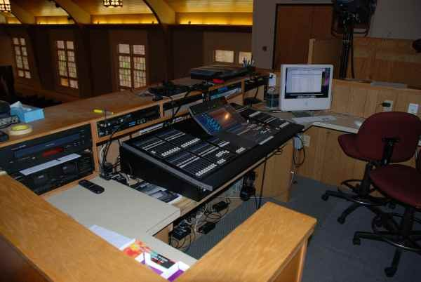 Church Sound Video And Lighting Southwest Audio Visual