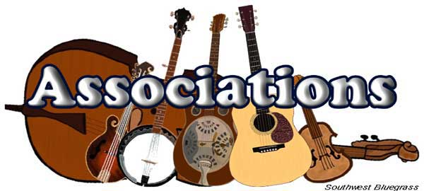Bluegrass Associations