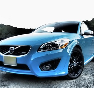 2013-Volvo-C30-R-Design-Polestar-Limited-Edition