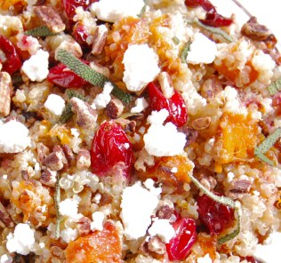 Red-Quinoa-with-Butternut-Squash