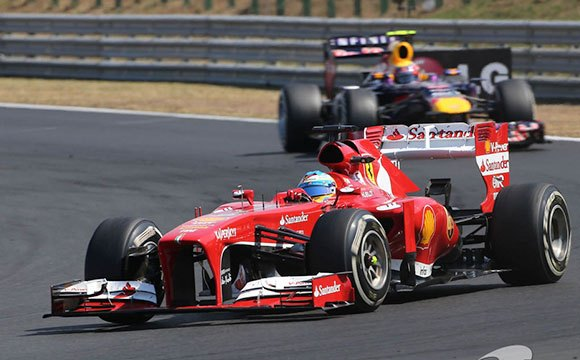 Ferrari drivers 'come and go' - Montezemolo
