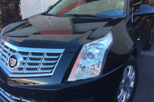 Cadillac Pre-Purchase Inspection