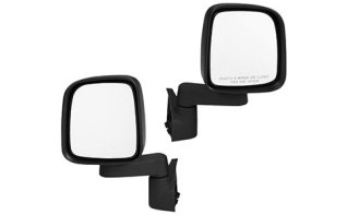 Bestop HighRock 4x4 Mirror Replacement Set The Bestop HighRock 4x4 Mirror Replacement Set.